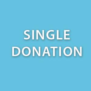 single-donation